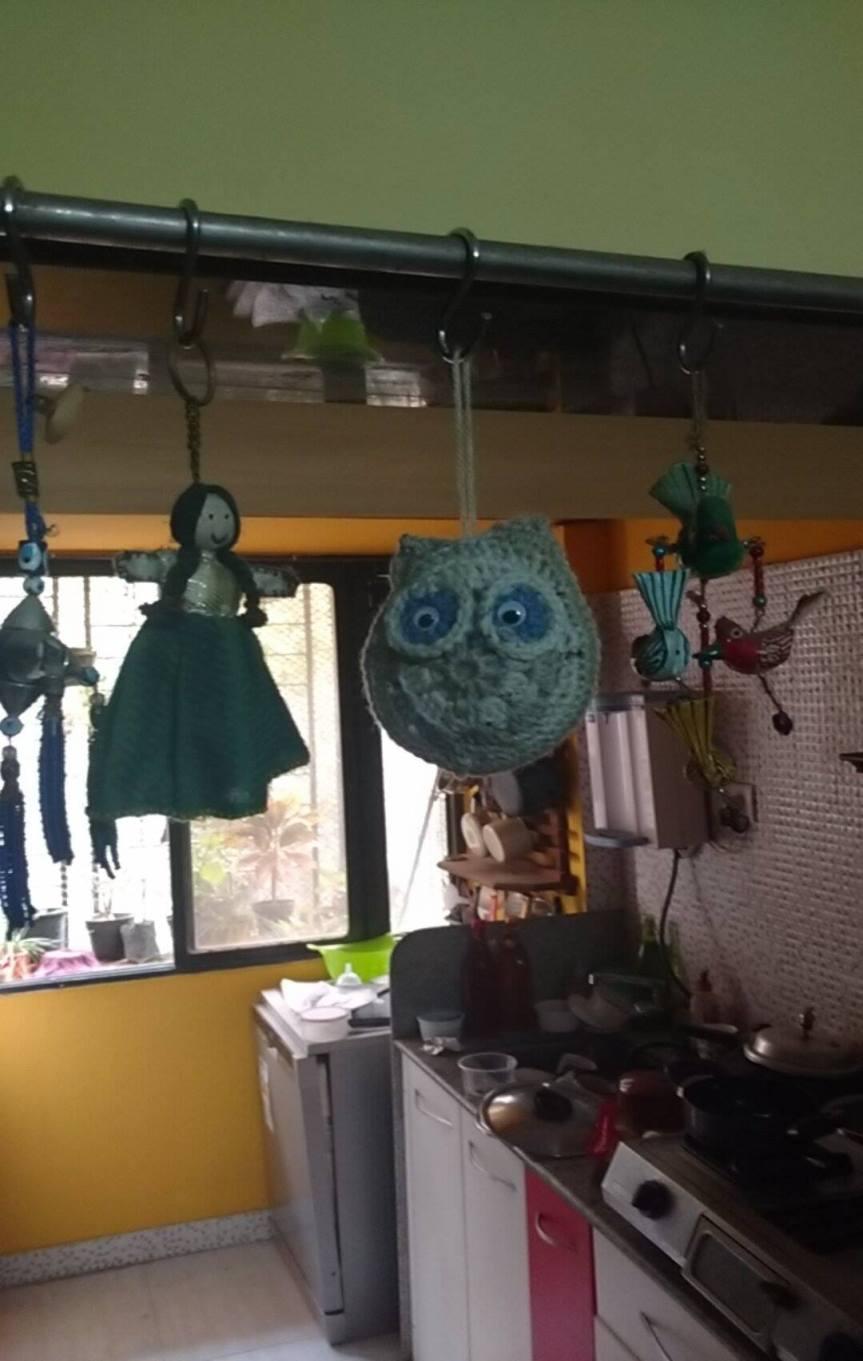 Granny Owl