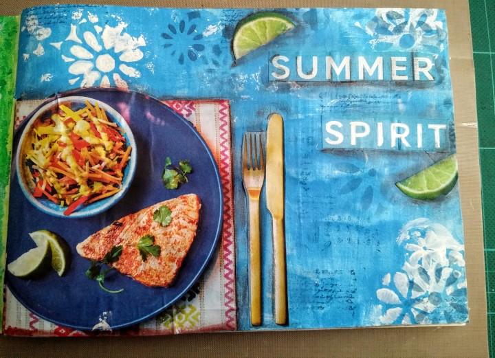 Summer Spirit 3