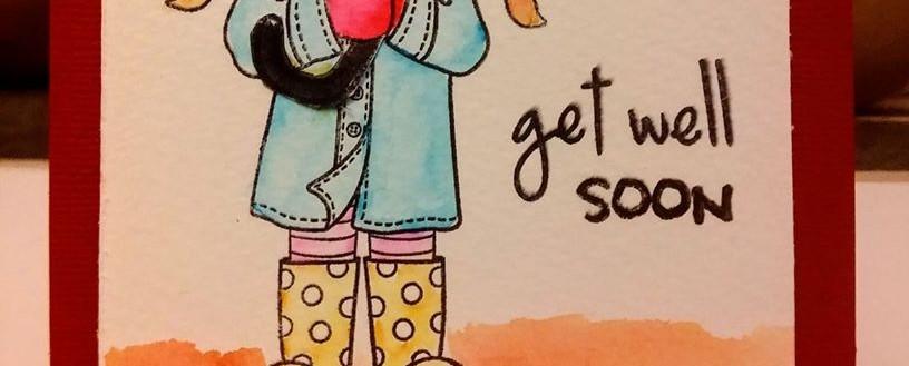 Card: Get wellsoon