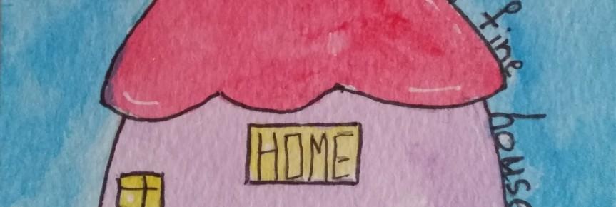 Card : Ourhouse