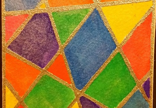 Card: Mosaic